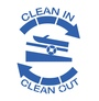 Clean In Clean Out logo